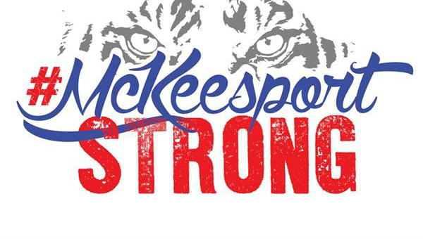 Mckeesport Area School District logo